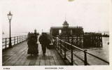 Sheerness Pier