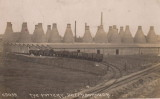 The Potteries 1915