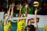 Montreux Volley Masters 2013