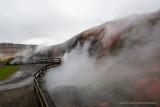 Hot springs of Deildartunguhver