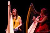 Festival Autour de la Harpe Celtique 2014