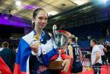 Women's Club World Championship 2014