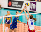 Montreux Volley Masters 2014