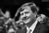 King Willem Alexander of Orange - King of The Netherlands