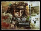 Melbourne street mural