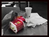 Big Mac lunch