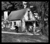 Monsalvat Cottage