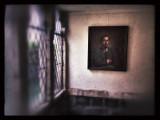 Portrait by the window
