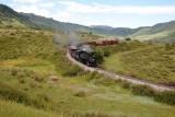 Cumbres and Toltec Scenic Railroad