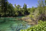 NP Plitvice Jezera