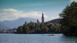 Bled, Slovenie
