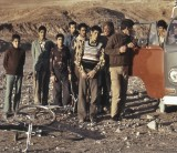 Eastern Iran 1975