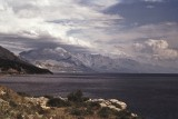 Dalmatian coast 1975