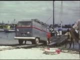Passage to Sri Lanka 1976