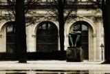 Paris - Les Tuileries