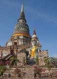 Wat Phra Chao Phya-Thai