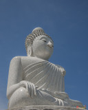 Ming Mongkol Buddha, Big Buddha of Phuket (DTHP413)