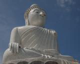 Ming Mongkol Buddha, Big Buddha of Phuket (DTHP414)
