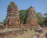 Wat Mahathat วัดมหาธาตุ