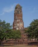 Wat Phra Ram วัดพระราม