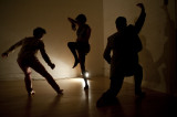 Live Collaborative Dance Theatre