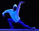 Lux Boreal Danza Contemporánea
