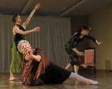 Jane Blount - I (am) Move(d)