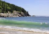 Acadia. Maine