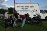 Sponsor - Second Wind BMW Triumph