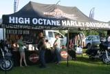 Sponsor - High Octane Harley Davidson