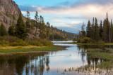Ansel Adams Wilderness Backpacking 2013