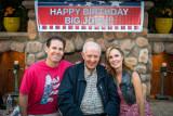 Big John is 85!