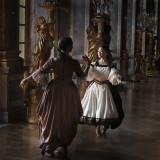 Bal à Versailles