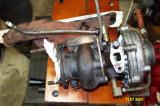 Turbo & Exhaust Manifold