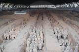072 - Terracotta Army, Xi'an