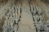 075 - Terracotta Army, Xi'an