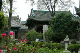 087 - Great Mosque, Xi'an