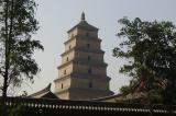 091 - Big Goose Pagoda, Xi'an