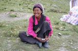 119 - Jumbulakhang, Tsetang, Tibet