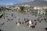 162 Barkhor Square, Lhasa, Tibet