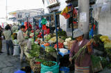 167 - Market in Lhasa