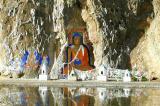 227 - Buddha Mural