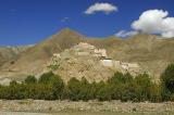 274 - Gyantse Dzong