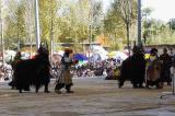 291 - Harvest Festival, Shigatze, Tibet