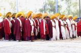 294 - Harvest Festival, Shigatze, Tibet