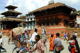 353 - Durbar Square, Kathmandu, Nepal