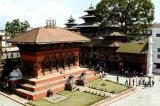 356 - Durbar Square, Kathmandu, Nepal