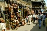 408 - Market in Kathmandu