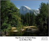 Day Five - Back home thru Yosemite NP