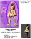 Buy your Degas Dress today!